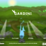 Gardini Screenshot