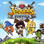 Jewels Hero Screenshot