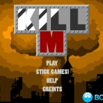 Kill M Screenshot