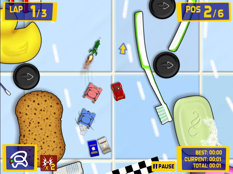 Hacked Racing Toys : Racing toys hacked cheats online games