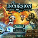 Incursion Screenshot