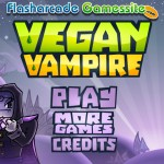 Vegan Vampire Screenshot