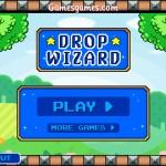 Drop Wizard Screenshot