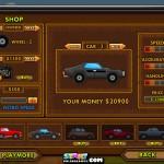 Swift Gears Screenshot