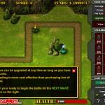 Frontline Defense: First Assault Screenshot