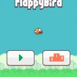 Flappy Bird Screenshot