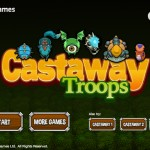Castaway Troops Screenshot