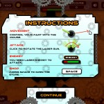 Gears of Revolution Screenshot