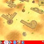 Mini Golf Wild West Screenshot