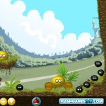 Blob Thrower 2 Screenshot