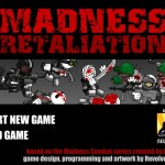 Madness - Retaliation Screenshot