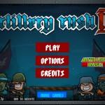 Artillery Rush 2 Screenshot