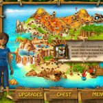 Youda Survivor 2 Screenshot