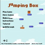 Jumping Box Screenshot