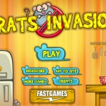 Rats Invasion Screenshot
