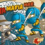 Ninja Mafia War Screenshot
