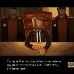Pike Club 2 Screenshot