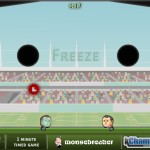 Sports Heads - Football Championship Screenshot