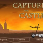Capture the Castle! Screenshot