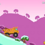 Dump Truck 2 Screenshot