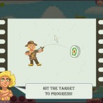 Tommy Slingshot Screenshot