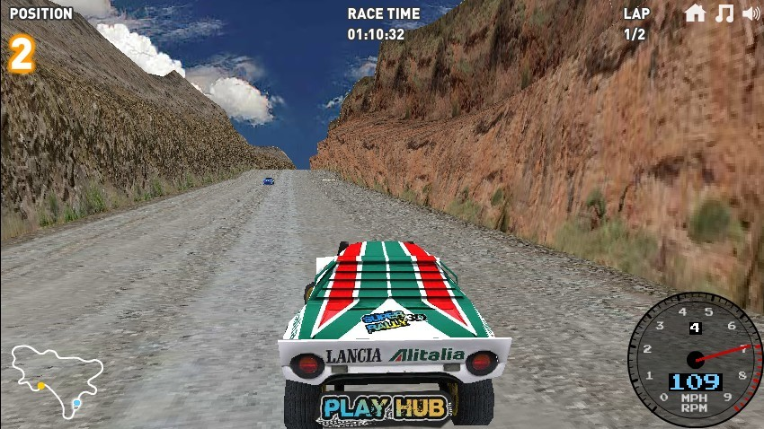 Super rally 3d hacked cheats hacked online games 3d on line