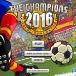The Champions 2016 Screenshot