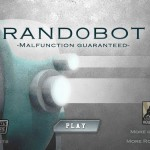 Randobot Screenshot