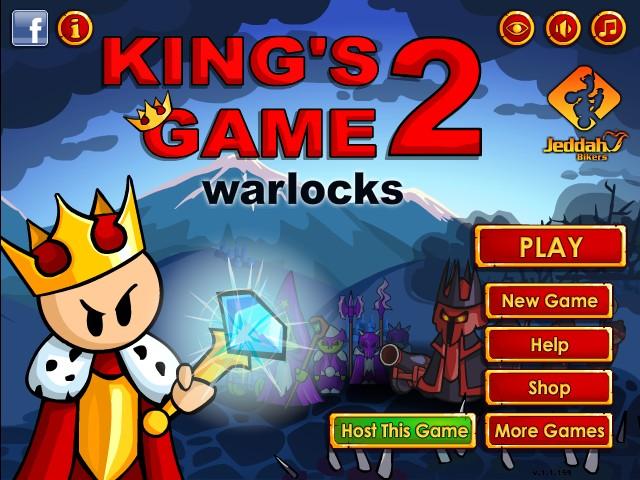 game king 2