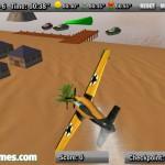 Sky Kings Racing Screenshot