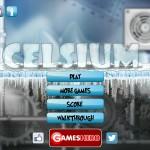 Celsium Screenshot