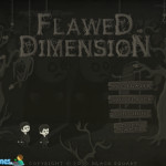 Flawed Dimension Screenshot