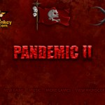 Pandemic 2 Screenshot