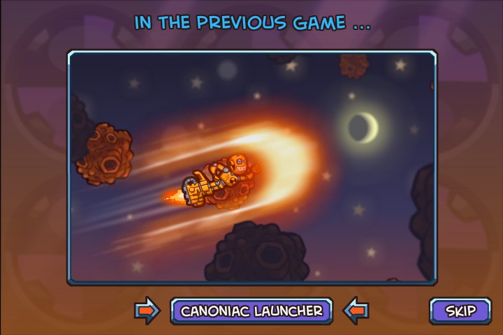 Canoniac Launcher 2 Hacked / Cheats - Hacked Online Games