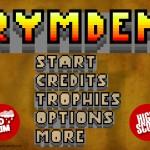 Rymden Screenshot