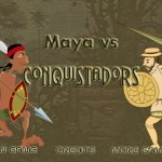 Maya Vs Conquistadors Screenshot