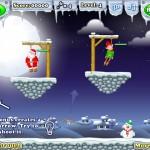 Gibbets - Santa in Trouble  Screenshot