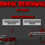 Madness Dead Wish 2 Screenshot