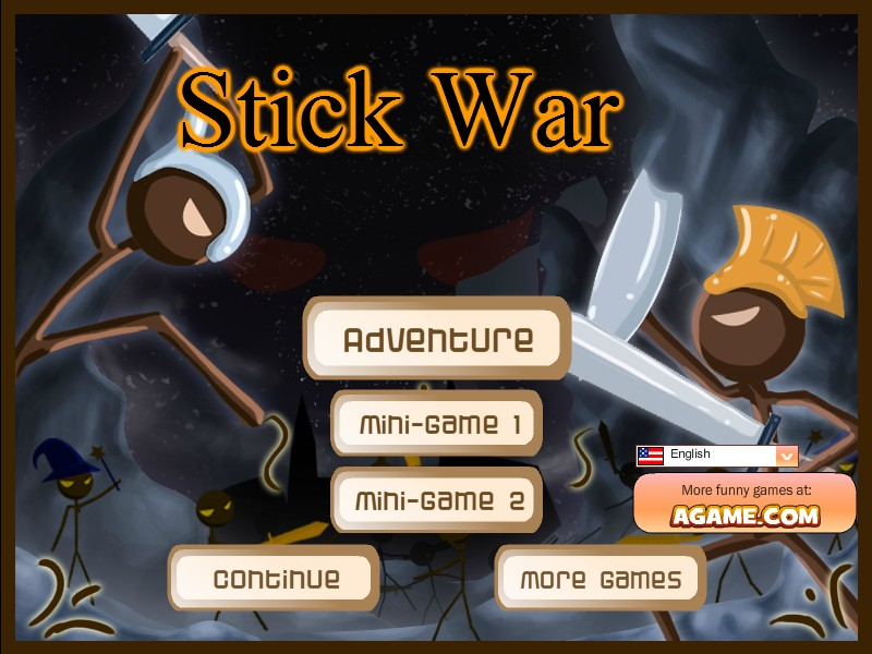 Stick Wars 2 Hacked Unblocked - Unblocked And Hacked Games ...