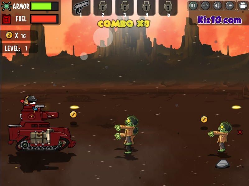 slash zombies rampage 2 hacked cheats hacked online games