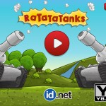 Ratatatanks Screenshot