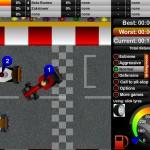 Grand Prix Management Screenshot