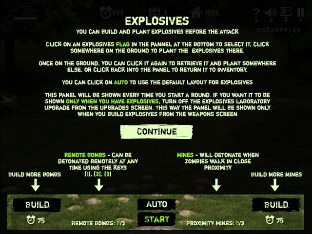Dead zed 2 hacked cheats hacked online games