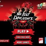 The Last Dinosaurs Screenshot