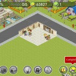 Zombie Mart Screenshot