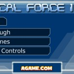 Tactical Force 1 Screenshot