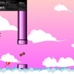 Flappy Corgi Screenshot