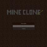Mine Clone Screenshot