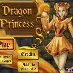 Dragon Princess Screenshot
