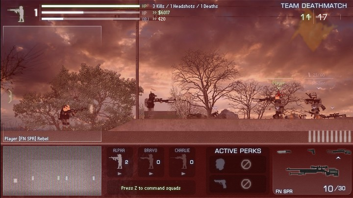 Deadswitch 2 Hacked / Cheats - Hacked Online Games